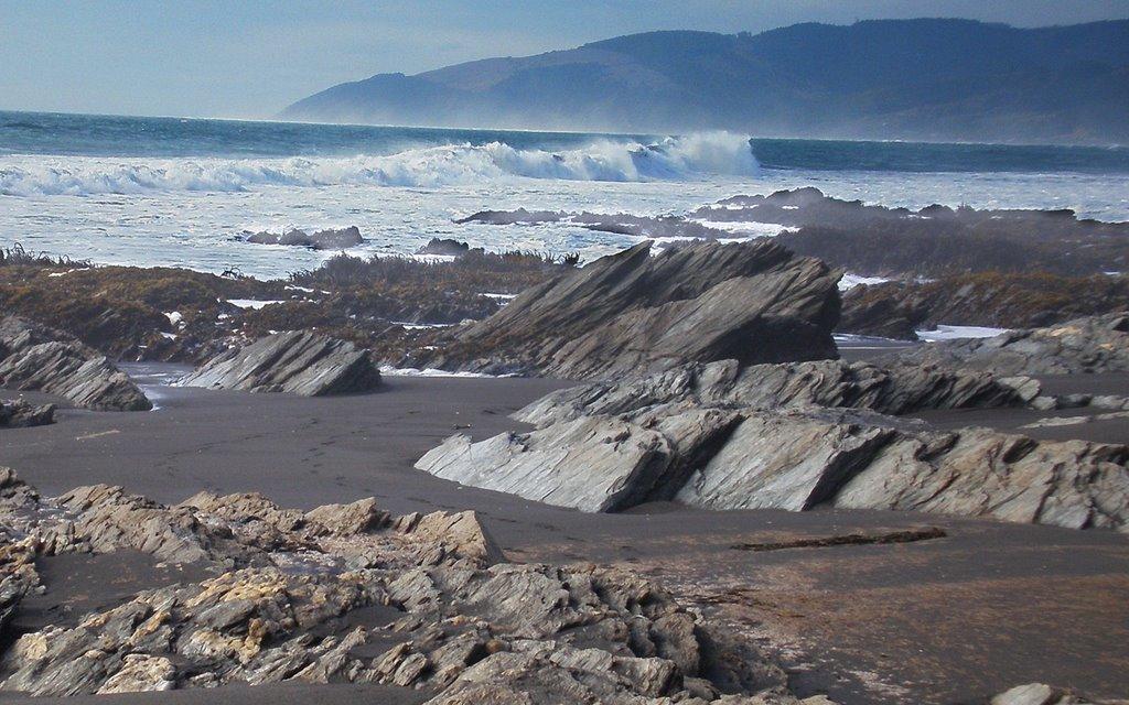 Playa Duao