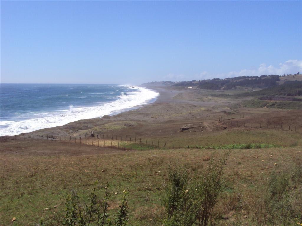 Playa Punta Roca Amarilla