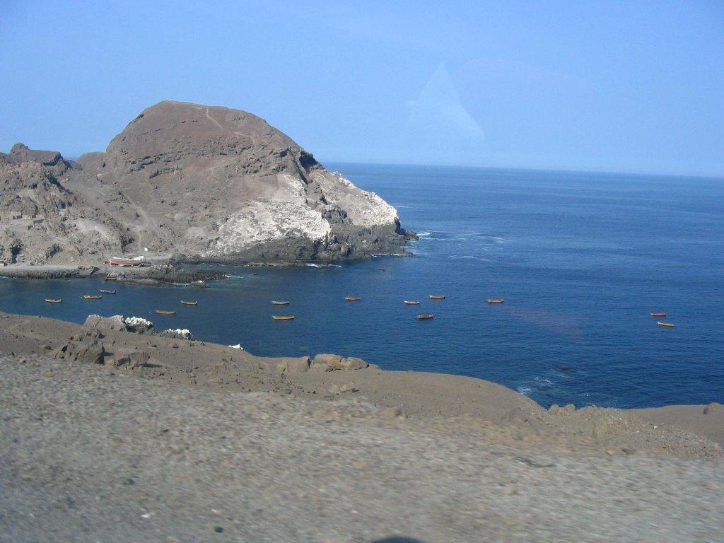 playa punta de atala