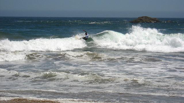 surf en Reñaca