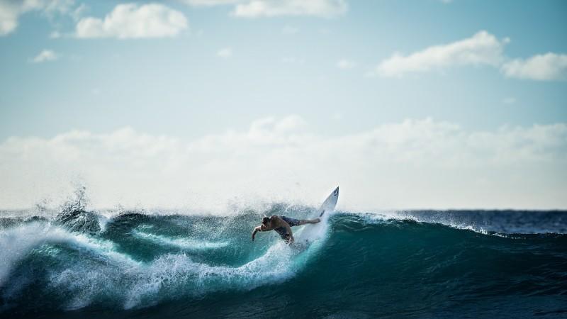 Como escoger la mejor tabla de surf